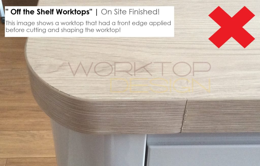 Off The Shelf Worktops